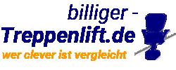 billiger-Treppenlift.de Logo